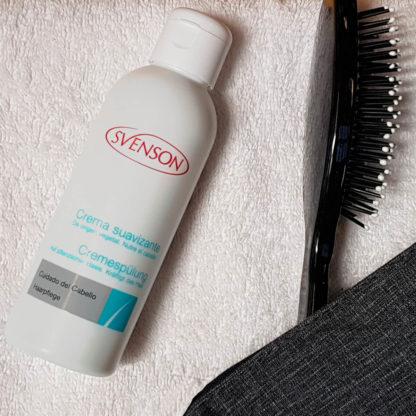Crema Suavizante para el pelo