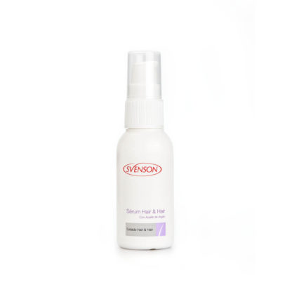 Serum para pelucas y sistemas capilares